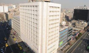 Howeyzeh Hotel Tehran