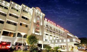 Kadus Hotel Rasht