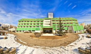 Laleh Hotel Sarein