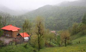 Mahneshin Ecolodge Rudbar