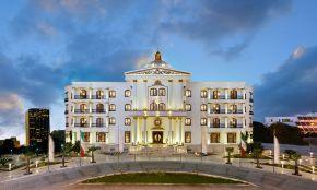 Maryam Hotel Kish