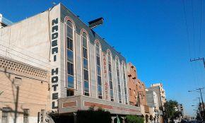 Naderi Hotel Ahvaz