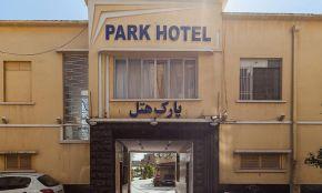 Park Hotel Shiraz