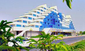 Parmis Hotel Kish