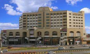 Pars Hotel Kerman