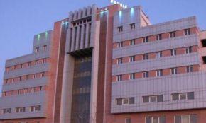 Parsia Hotel Qom