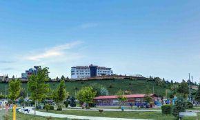 Parsian Azadi Hotel Yasuj