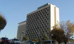 Parsian Esteghlal Hotel Tehran