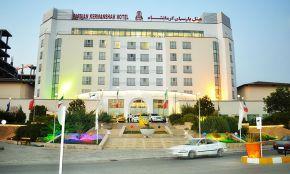 Parsian Hotel Kermanshah