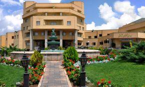Petrochemical Hotel Tabriz