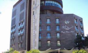 Royal Hotel Shiraz