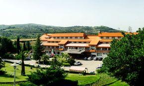 Salar Dareh Hotel Sari