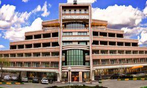 Shadi Hotel Sanandaj