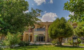 Tourism Hotel Bastam