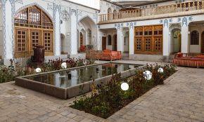 Traditional Hotel Isfahan