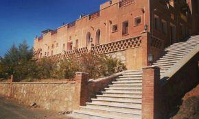 Viuna Hotel Abyaneh Kashan