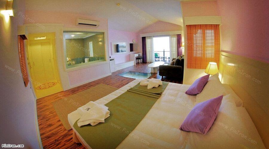 Toranj Hotel Kish Room 2