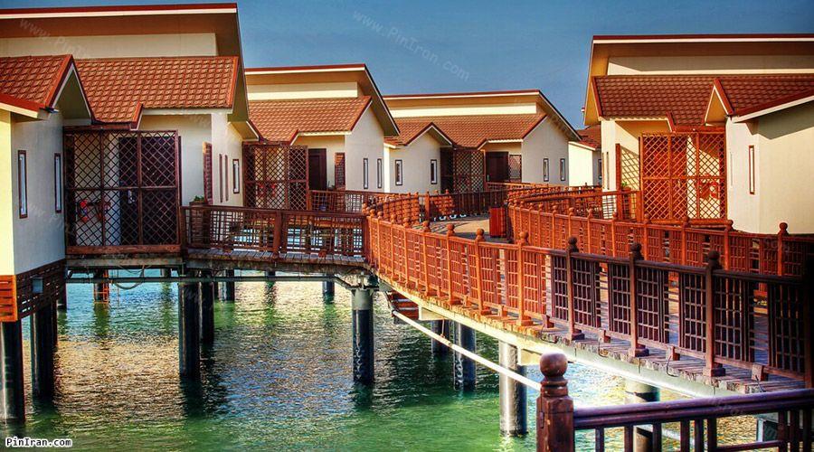 Toranj Hotel Kish Sun