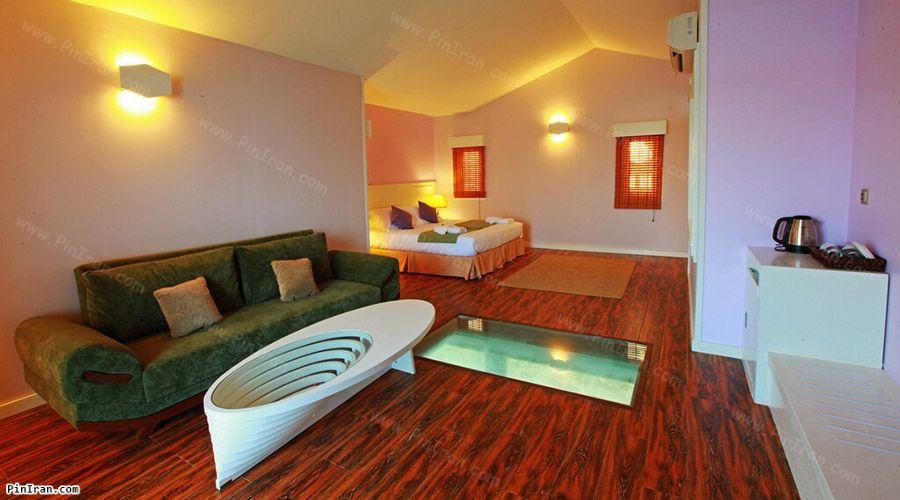Toranj Hotel Kish View 2