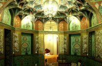 Safavid Suite