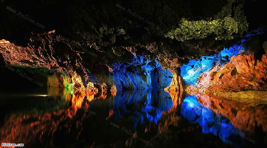 Ali Sadr Cave 1