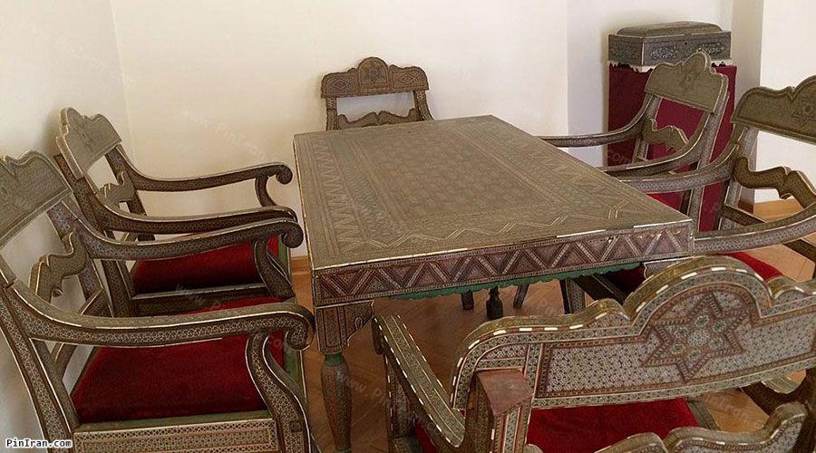 Amir Nezam House 2