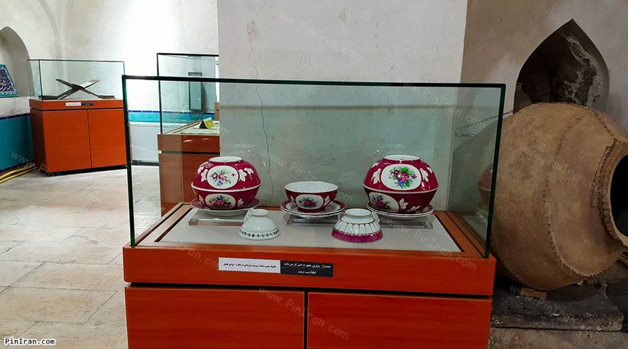 Ardabil Anthropology Museum 4