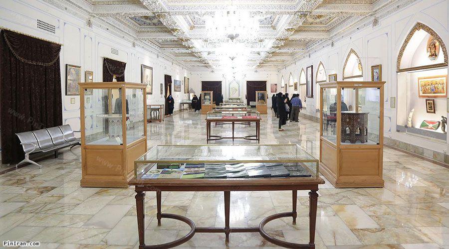 Astan Quds Museum 1