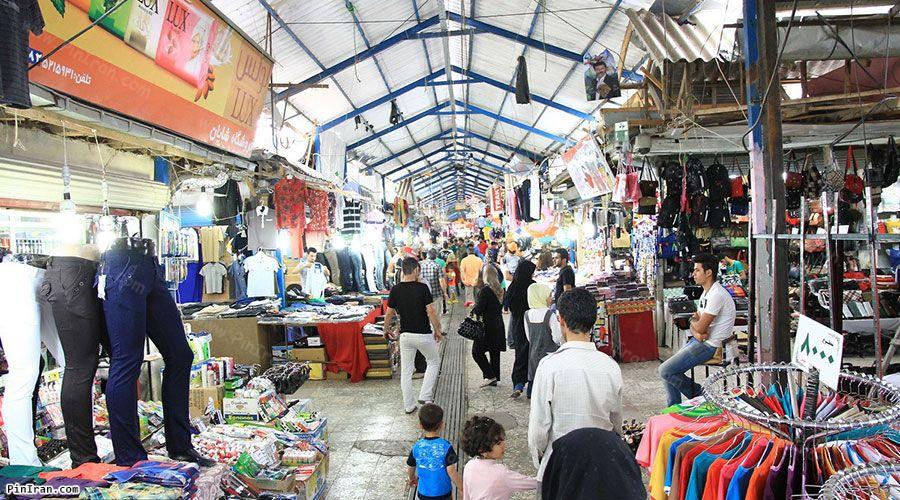 Astara Beach Bazaar 1