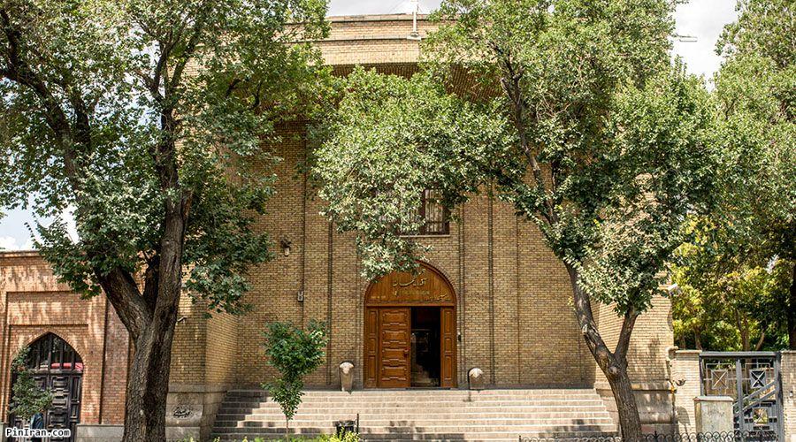 Azerbaijan Museum 2