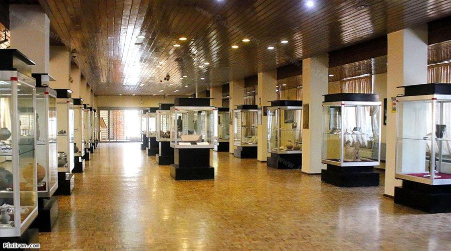 Azerbaijan Museum 3