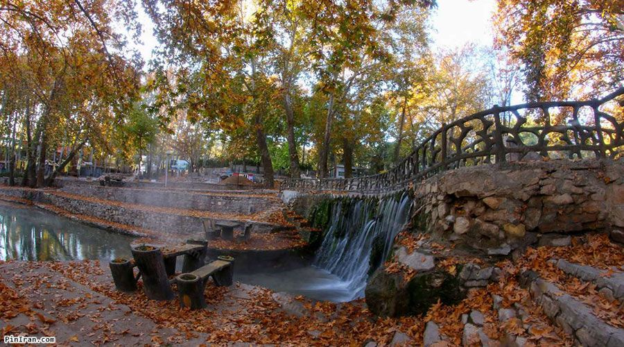 Baba Aman Park 2