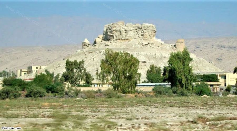 Bandar Abbas Fin Castle 1