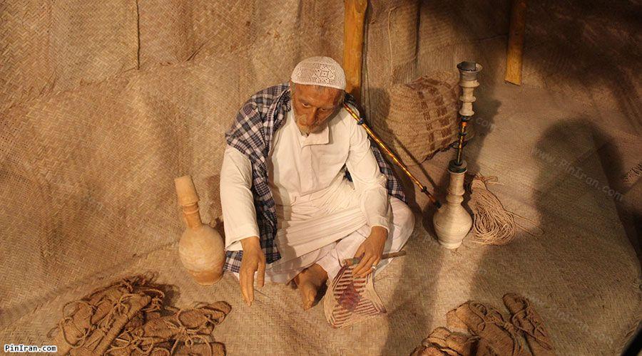 Bandar Abbas Grand Museum 3