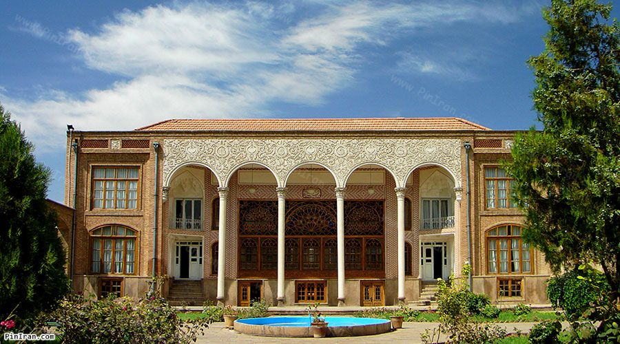 Behnam House 1