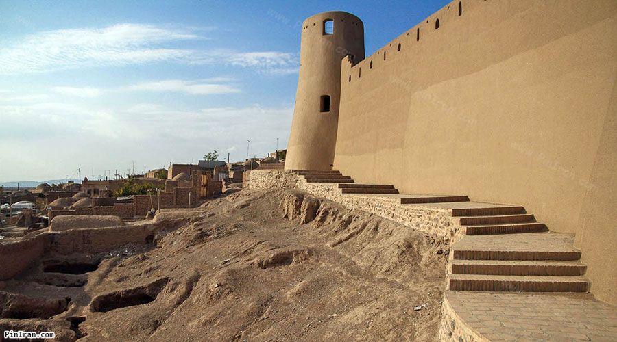 Birjand Castle 2