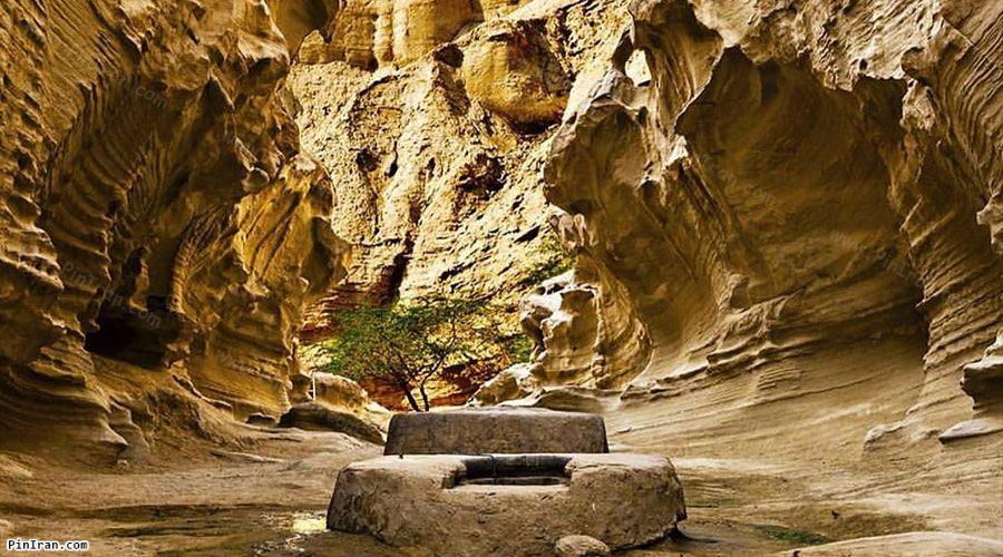 Chahkooh Canyon 2