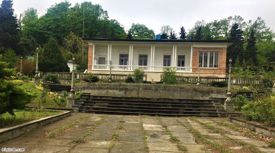 Chaikhoran Palace 1