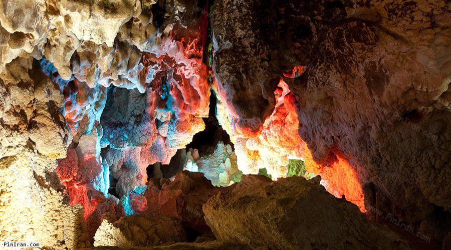 Chal Nakhjir Cave 2