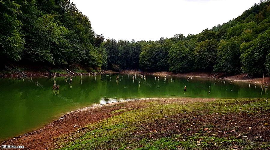 Churat Lake 1