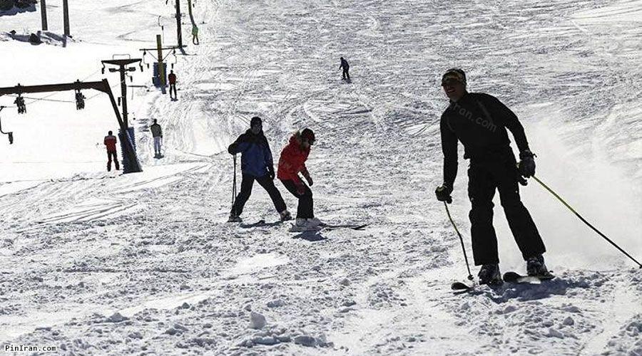 Dena Ski Resort 1