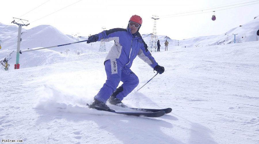 Dizin Ski Resort 3