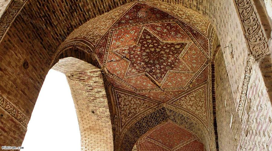 Dome Soltaniyeh 2