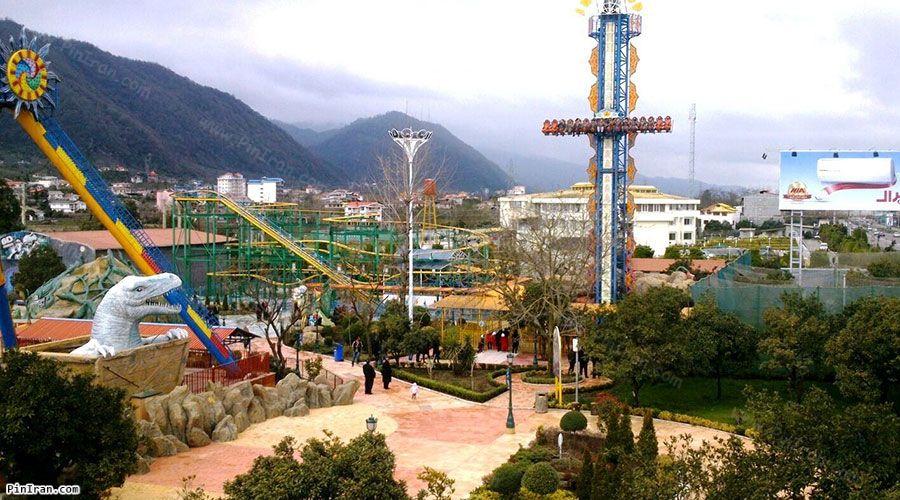 Dreamland Park 1