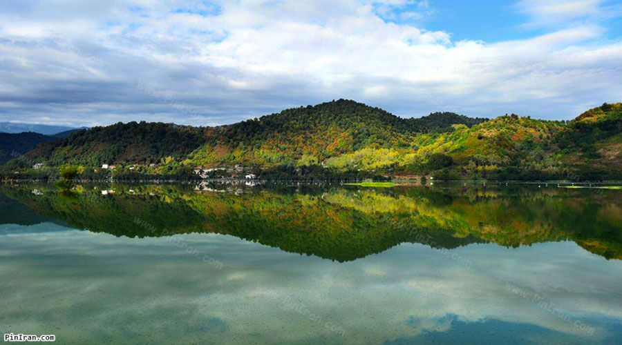 Estil Lagoon 1