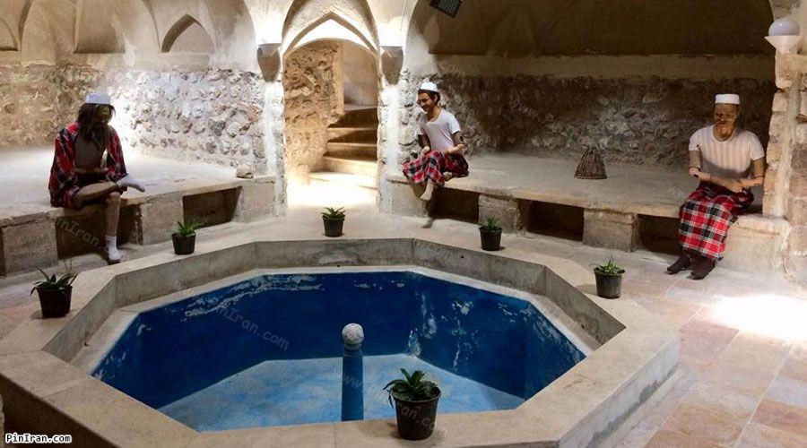 Galeh Dari Bath 1
