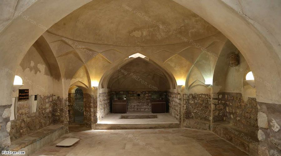 Galeh Dari Bath 2