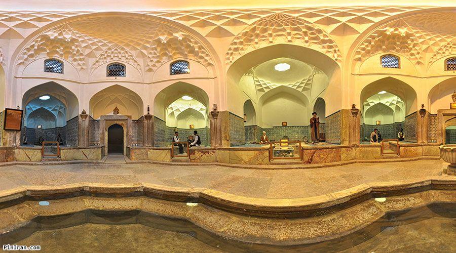 Ganjali Khan Complex 3
