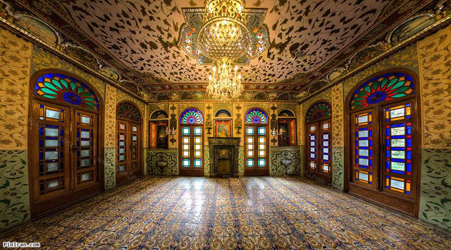 Golestan Palace 2