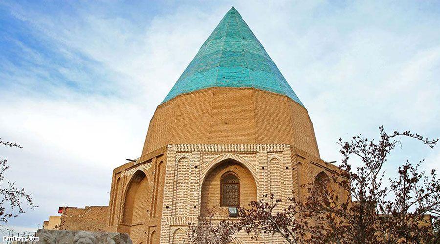 Gonbad Sabz Garden 1